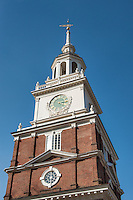 Independence Hall, Philadelphia, Pennsylvania, USA