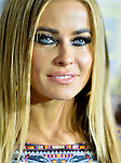 BOCA RATON, FL - OCTOBER 23: Carmen Electra hosts Fright Night by Berman and Berman Law held at the Blue Martini on Thursday October 23, 2014 in Boca Raton, Florida. (Photo by Johnny Louis/jlnphotography.com)