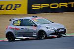 Aaron Williamson - Finesse Motorsport Renault Clio Cup UK