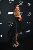 HOLLYWOOD, CA - AUGUST 10: Billie Lee, at OUT Magazine's Inaugural POWER 50 Gala & Awards Presentation at the Goya Studios in Los Angeles, California on August 10, 2017. Credit: Faye Sadou/MediaPunch