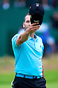 Sergio GARCIA (ESP) in action during the final round of the 143rd Open Championship played at Royal Liverpool Golf Club, Hoylake, Wirral, England. 17 - 20 July 2014 (Picture Credit / Phil Inglis)