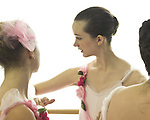 Spring Gala -  Studio Rehearsal 9 March 2013
