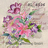Interlitho-, FLOWERS, BLUMEN, FLORES,paintings+++++,flowers,KL4536,#f#, EVERYDAY,napkins