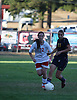 Coquille-Brookings-Harbor Girls soccer 2012