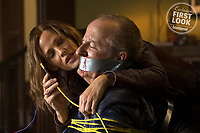 Peppermint (2018)<br /> Jennifer Garner and Jeff Harlan <br /> *Filmstill - Editorial Use Only* see Special Instructions.<br /> CAP/PLF<br /> Image supplied by Capital Pictures