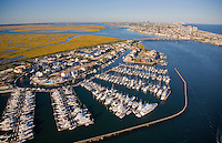 Marina, Egg Harbor, New Jersey