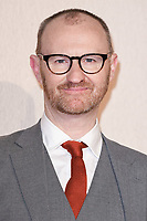LONDON, UK. October 18, 2018: Mark Gatiss at the London Film Festival screening of &quot;The Favourite&quot; at the BFI South Bank, London.<br /> Picture: Steve Vas/Featureflash