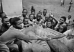Portrait of Rwanda's Lost Children