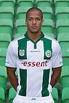 William Ekong of FC Groningen