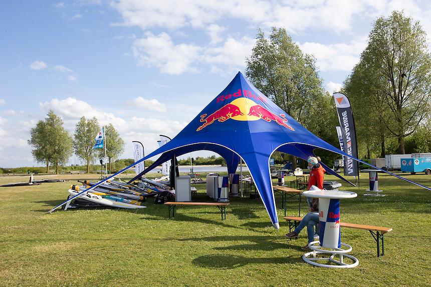 Day three Delta Lloyd Regatta  2015 (26/30 May 2015). Medemblik - the Netherlands.