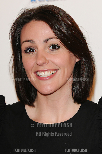 Suranne Jones arriving for the South Bank Show Awards 2010, the last ever, at the Dorchester Hotel.  26/01/2010  Picture by: Steve Vas / Featureflash