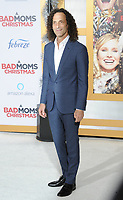 www.acepixs.com<br /> <br /> October 30 2017, LA<br /> <br /> Kenny G arriving at the premiere of 'A Bad Moms Christmas' at the Regency Village Theatre on October 30, 2017 in Westwood, California.<br /> <br /> By Line: Peter West/ACE Pictures<br /> <br /> <br /> ACE Pictures Inc<br /> Tel: 6467670430<br /> Email: info@acepixs.com<br /> www.acepixs.com