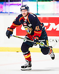 ***BETALBILD***  <br /> Stockholm 2015-09-19 Ishockey SHL Djurg&aring;rdens IF - Skellefte&aring; AIK :  <br /> Djurg&aring;rdens Patrick Thoresen under matchen mellan Djurg&aring;rdens IF och Skellefte&aring; AIK <br /> (Foto: Kenta J&ouml;nsson) Nyckelord:  Ishockey Hockey SHL Hovet Johanneshovs Isstadion Djurg&aring;rden DIF Skellefte&aring; SAIK portr&auml;tt portrait