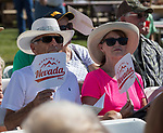 A photograph taken during the Basque Fry at the Corley Ranch  in Gardnerville, Nevada on Saturday, August 26, 2017.