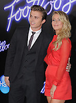 Kenny Wormald and Julianne Hough at The Paramount Pictures L.A. Premiere of FOOTLOOSE held at The Regency Village Theater in Westwood, California on October 03,2011                                                                               © 2011 Hollywood Press Agency