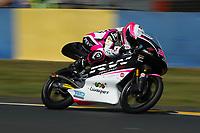#22 RW RACING GP (NLD) KALEX KTM MOTO3 ANA CARRASCO (ESP)