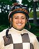 Erick Rodriguez at Delaware Park on 9/28/16