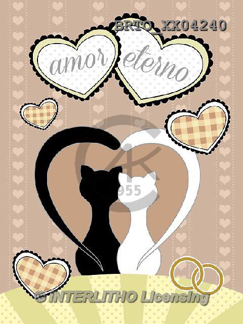 Alfredo, WEDDING, HOCHZEIT, BODA, paintings+++++,BRTOXX04240,#W# ,everyday