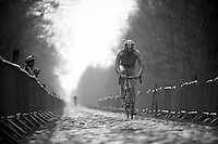 Paris-Roubaix 2012 recon..Lampre