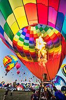 Albuquerque International Balloon Fiesta 2019