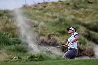 McKayson NZ Women's Golf Open, Round Three, Windross Farm Golf Course, Manukau, Auckland, New Zealand, Saturday 30 September 2017.  Photo: Simon Watts/www.bwmedia.co.nz