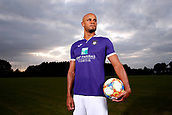 2019 Vincent Kompany introduced as new signing for Rsc Anderlecht Jun 3rd