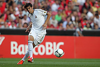 Kaka - 27.07.2012 - Benfica / Real Madrid - Coupe Eusebio ..Photo : Carlos Rodrigues / Icon Sport....