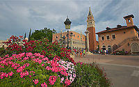 RD- Epcot Italy at Disney, Orlando FL 5 14