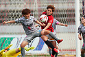 Plenus Nadeshiko League 2017 - Division 1: Urawa Reds Ladies 7-0 AS Elfen Saitama