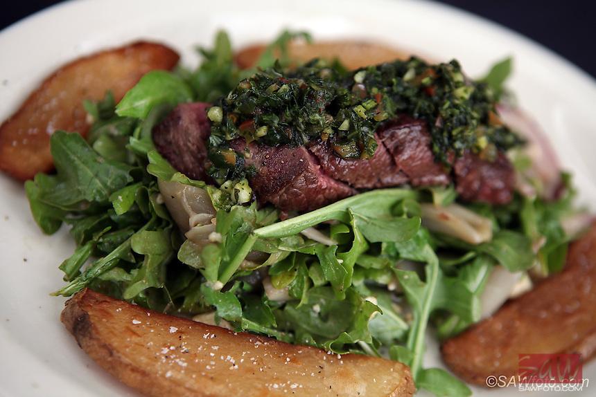 Brad Sherman's Aldo's Italian Restaurant,.Santa Barbara California...https://www.facebook.com/pages/Brad-Shermans-Aldos-Italian-Restaurant-in-Santa-Barbara/114895908579511...2012 ©Spencer Weiner / SAWfoto.com