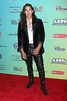 LOS ANGELES - JUN 16:  BooBoo Stewart at the ARDYs: A Radio Disney Music Celebration at the CBS Studio Center on June 16, 2019 in Studio City, CA