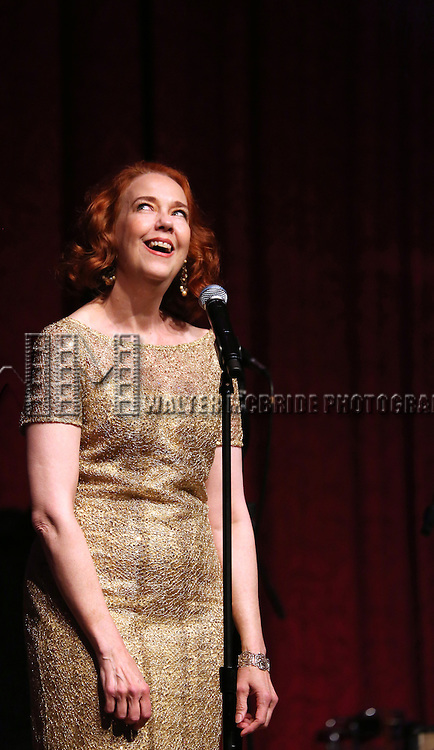 Harriet Harris  during the Celebration Gala Presentation honoring the 100th Anniversary of Actors' Equity Association at the Hilton Hotel in New York City on June 17, 2013