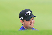Patrick Reed (USA) on the 5th during Round 3 of the CIMB Classic in the Kuala Lumpur Golf & Country Club on Saturday 1st November 2014.<br /> Picture:  Thos Caffrey / www.golffile.ie