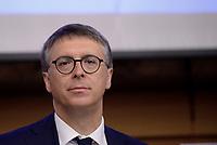 Roma, 31 Maggio 2017<br /> Raffaele Cantone, Presidente ANAC<br /> Convegno del Movimento 5 Stelle sulla Giustizia: Questioni e visioni di Giustizia- Prospettive di riforma