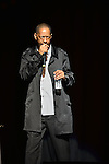 MIAMI, FL - JANUARY 16: Comedian Henry Welch   performs during The Festival of Laughs day1 at James L Knight Center on Friday January 16, 2015 in Miami, Florida. (Photo by Johnny Louis/jlnphotography.com)