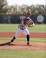 Jacob Hilton - 2018 Central Arizona College Vaqueros (Bill Mitchell)