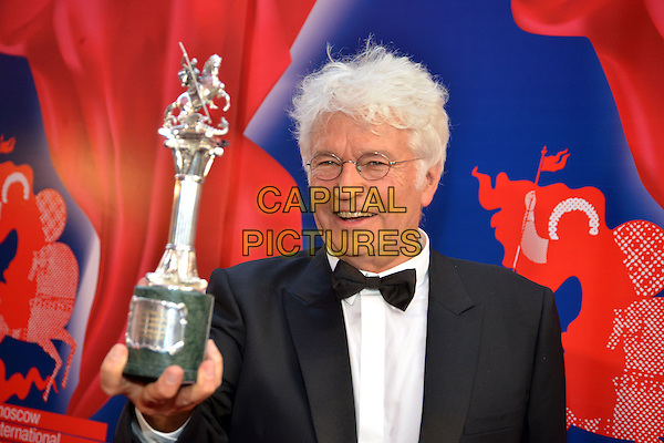 MOSCOW, RUSSIA, JUN 28: Jean-Jacques Annaud  37th Moscow International Film Festival Closing, Moscow, Russia, 28th June 2015.<br /> CAP/PER<br /> &copy;PersonaStars/CapitalPictures