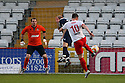 Chris Beardsley shoots. Mitchell Cole Benefit Match - Lamex Stadium, Stevenage - 7th May, 2013. © Kevin Coleman 2013. ..
