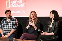 """NEW YORK - MAY 23: xxx attends an FYC event for National Geographic's """"The Hot Zone"""" at Metrograph on May 23, 2019 in New York City. (Photo by Ben Hider/National Geographic/PictureGroup)"""