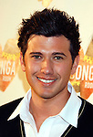 LOS ANGELES, CA. - December 10: Actor Brandon Michael Vayda arrives at The Conga Room Grand Opening At L.A. LIVE on December 10, 2008 in Los Angeles, California