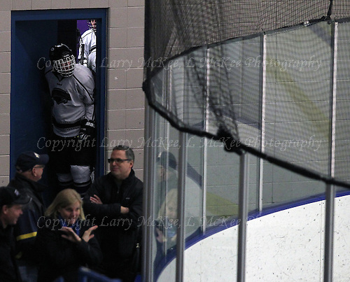 Marysville at Bloomfield Hills at Detroit Skate Club, Varsity Hockey, January 28, 2016. Photos: Larry McKee, L McKee Photography. PLEASE NOTE: ALL PHOTOS ARE CUSTOM CROPPED. THIS CAN CAUSE EXTRA WHITE SPACE AROUND BORDERS. BEFORE PURCHASING AN IMAGE, PLEASE CHOOSE PROPER PRINT FORMAT TO BEST FIT IMAGE DIMENSIONS.  L McKee Photography, Clarkston, Michigan. L McKee Photography, Specializing in Action Sports, Senior Portrait and Multi-Media Photography. Other L McKee Photography services include business profile, commercial, event, editorial, newspaper and magazine photography. Oakland Press Photographer. North Oakland Sports Chief Photographer. L McKee Photography, serving Oakland County, Genesee County, Livingston County and Wayne County, Michigan. L McKee Photography, specializing in high school varsity action sports and senior portrait photography. Patrick Allen. Jacob Bayer. Dominic Cappello. Jack Dixon. Brendon Eathorne. Nick Henneman. Daniel Kohler. Jeffry Luer. Ryan McClelland. Cooper Myers. Jeremy Norden. Geoffrey Orsini. Jaxon Perlmutter. Matt Reitmyer. Brenden Roman. Michael Sana. Scott Shepard. Ari Sternberg. Jonah Stone. Jordan Stone. Merrick Weingarten. Nolan Woolley.