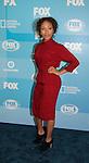 - FOX 2015 Programming Presentation on May 11, 2015 at Wolman Rink, Central Park, New York City, New York.  (Photos by Sue Coflin/Max Photos)