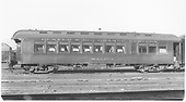 Right side view of parlor car &quot;Salida.&quot;<br /> D&amp;RGW