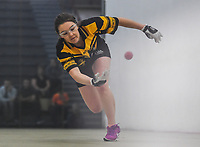 Ladies Semi Final Martina McMahon (Limerick) vs  Ciara Mahon (Kilkenny)