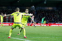 Brentford v Notts County - FA Cup 3rd Round - 06.01.2018