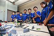 Lego Robots 5-20-17