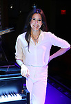 "Vanessa Carlton previews her upcoming Broadway debut in ""Beautiful - The Carole King Musical"" at the Stephen Sondheim Theatre on June 18, 2019  in New York City."