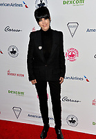 LOS ANGELES, CA. October 06, 2018: Diane Warren at the 2018 Carousel of Hope Ball at the Beverly Hilton Hotel.<br /> Picture: Paul Smith/Featureflash