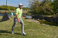 Tyrrell Hatton (ENG) makes his way to 12 during day 1 of the WGC Dell Match Play, at the Austin Country Club, Austin, Texas, USA. 3/27/2019.<br /> Picture: Golffile | Ken Murray<br /> <br /> <br /> All photo usage must carry mandatory copyright credit (© Golffile | Ken Murray)