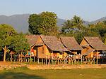 Laos, Vang Vieng
